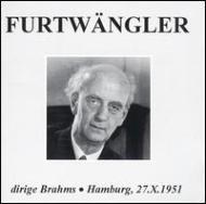 Sym, 1, : Furtwangler / Ndr So (1951)+haydn Variations