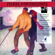 Fredons Et Tarabustus: Bartholomee / Liege Po
