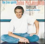 Tokyo Live -Feat.free Spirits