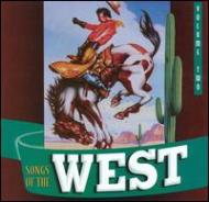 Songs Of The West Vol.2