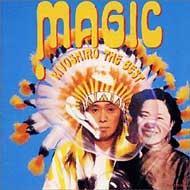 マジック〜KIYOSHIRO THE BEST