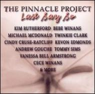 Pinnacle Project Vol.1 -Bricks Without