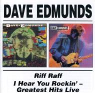 Riff Raff / I Hear You Rockin