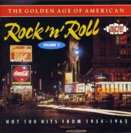 Golden Age Of American Rock'n'roll Vol.2