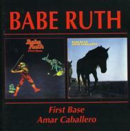 First Base / Amar Caballero