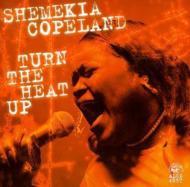 Turn The Heat Up