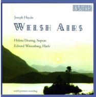 Welsh Airs: Dearing(S)witsenburg(Hp)