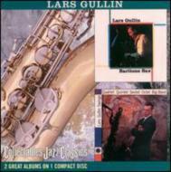 Baritone Sax / Lars Gullin Swing