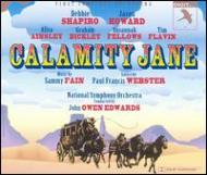 Calamity Jane -Original Castof Broadway & The West End Sing Songs-