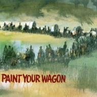 Paint Your Wagonペンチャ-ワゴン