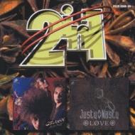 CRUSH/LOVE