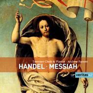 『メサイア』全曲 パロット&タヴァナー・プレイヤーズ、合唱団(2CD)