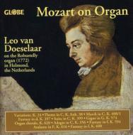 Organ Works: Deselaar