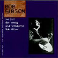 Joy Joy Young Wonderful Bob Gibson