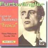 Sym, 3, : Furtwangler / Vpo (1944)