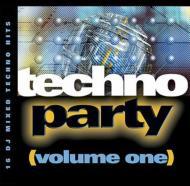 Techno Party Vol.1