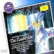 Die Zauberflote: Bohm / Bpo Wunderlich Hotter Lear F-dieskau