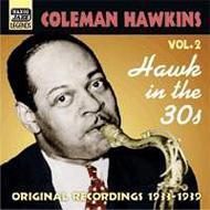 Hawk In The 30s -Original Recordings