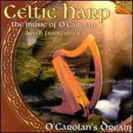 Celtic Harp: O'carolan's Dream