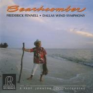 Beachcomber-brass Band Encores: Fennell / Dallas Wind Symphony