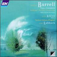 Viola Concerto: Atkins,