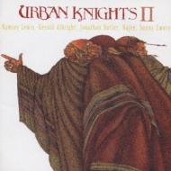 Urban KnightsII