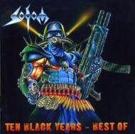 Ten Black Years -Best Of