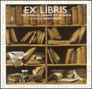 Ex Libris -the Musical Libraryof J.s.bach: Tubery / La Fenice