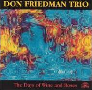 Days Of Wine & Roses