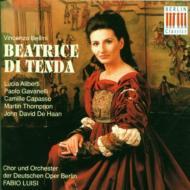 Beatrice Di Tenda: