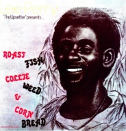 Roast Fish Collie Weed & Corn Bread (アナログレコード)