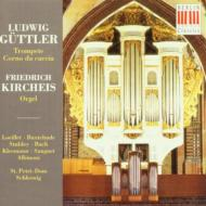 Works For Trumpet & Organ