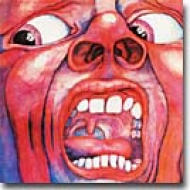 In The Court Of The Crimson King クリムゾン・キングの宮殿