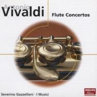 Flute Concertos Op, 10, Etc: Gazzelloni(Fl)I Musici