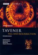 堕落と復活(世界初演)(2000年1月、セント・ポール大聖堂) ヒコックス/シティ・オブ・ロンドン・シンフォニア/他