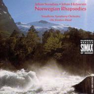Norwegian Rhapsodies: