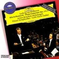 Piano Concerto, 1, 3, : Michelangeli(P)Giulini / Vso