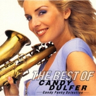Best Of Candy Dulfer -Candy Funky Selection