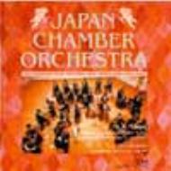 Sym.2: Japan Chamber.o +mozart: Bassoon Concerto: 岡本正之(Fg)