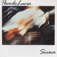 Siroco: 熱風