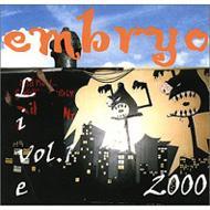 Live 2000 / 1