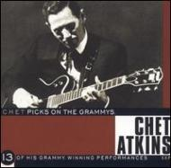 Chet Picks On The Grammys