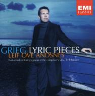 Lyric Pieces: Andsnes(P)