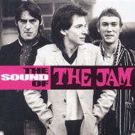 Sound Of The Jam -25th Anniversary Best