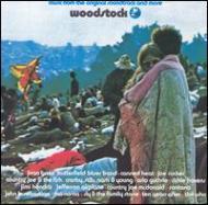 Woodstock 1 -Remaster