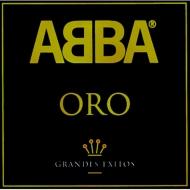 Abba Oro Grandes Exitos (Spanish Album)