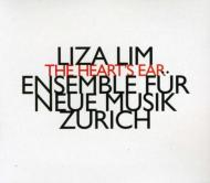 The Heart's Ear, Voodoo Child, Etc: Ensemble Fur Neue Musik Zurich