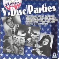 V-disc Party