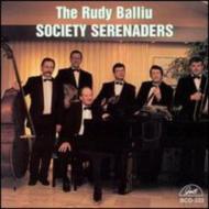Rudy Balliu Society Serenaders
