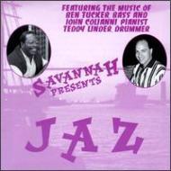 Savannah Presents Jazz